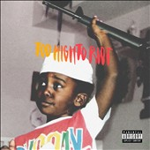 Bas (Rapper): Too High to Riot [PA]