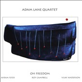 Adam Lane: Oh Freedom