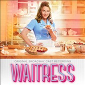 Waitress [Original Broadway Cast]