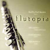 Holly Hofmann: Flutopia