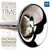 Music for Trumpet by Women Composers,
