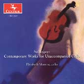 Soliloquy - Contemporary Works for Unaccompanied Cello