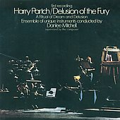 Harry Partch (Composer): Harry Partch: Delusion of the Fury