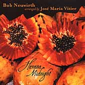 Bob Neuwirth: Havana Midnight *