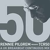 Rennie Pilgrem: Rennie Pilgrem Presents TCR 50