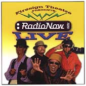 Firesign Theatre: Radio Now Live