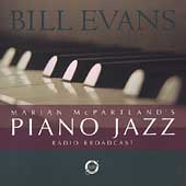 Marian McPartland/Bill Evans (Piano): Marian McPartland's Piano Jazz with Guest Bill Evans