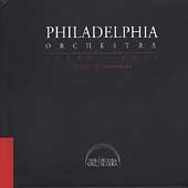Schoenberg, Hindemith, et al / Stokowski, Philhadelphia