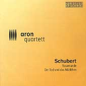 Schubert: String Quartets