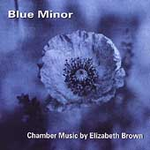 Brown: Blue Minor / Elizabeth Brown