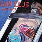 The Gun Club: Death Party [Live] [Remaster]