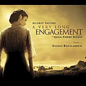 Angelo Badalamenti: A Very Long Engagement [Original Motion Picture Soundtrack]