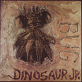 Dinosaur Jr.: Bug [Remaster]