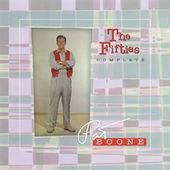 Pat Boone: The Fifties: Complete [Box]