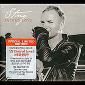 Sting: Sacred Love
