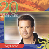 Willy Chirino: 20 Éxitos Originales