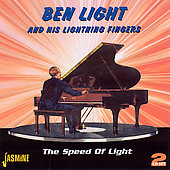 Ben Light: The Speed of Light