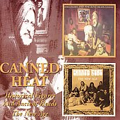 Canned Heat: Historical Figures and Ancient Heads/The New Age