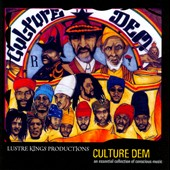 Various Artists: Culture Dem