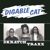 Digable Cat: Skratch Traxx