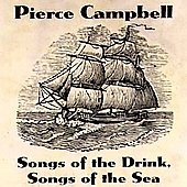 Pierce Campbell: Songs of the Drink, Songs of the Sea