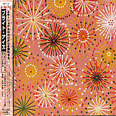 Bright Eyes: Letting Off the Happiness [Japan]