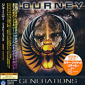 Journey (Rock): Generations
