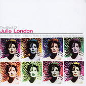 Julie London: Cry Me A River - Best Of