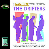 The Drifters (US): The Essential Collection [West End]