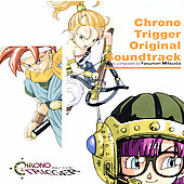 Original Soundtrack: Chrono Trigger