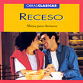 Various Artists: Receso - Musica Para Animarse