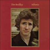 Tim Buckley: Sefronia