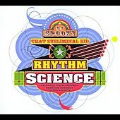 DJ Spooky: Rhythm Science