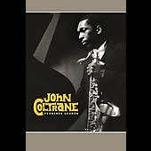 John Coltrane: Fearless Leader [Box Set] [Box]