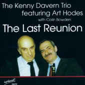 Kenny Davern: The Last Reunion