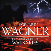 Wagner: Legende De Wagner