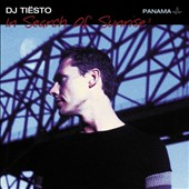 Tiësto: In Search of Sunrise, Vol. 3: Panama