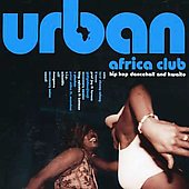 Various Artists: Urban Africa Club