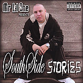 Mr. Lil One: South Side Stories [PA]