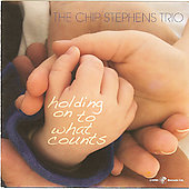 Chip Stephens: Holding on to What Counts *