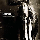 Patti Scialfa: Play It as It Lays *