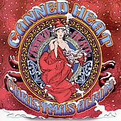 Canned Heat: Christmas Album