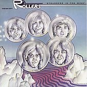 Bay City Rollers: Strangers in the Wind [2007]