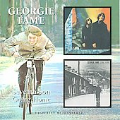 Georgie Fame: Seventh Son/Going Home [Remaster]