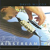 David Wilcox: Airstream