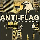 Anti-Flag: The Bright Lights of America [Untitled 13th] [PA]