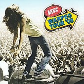 Various Artists: Warped Tour: 2008 Compilation