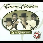 Los Palominos: Tesoros de Coleccion [3 CD]