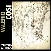 Valerio Cosi: Collected Works