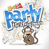 Go Fish: Party Like a Preschooler [Digipak] *